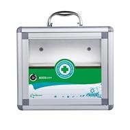 Lékárnička 300x110x260 mm s rukojetí